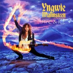 Yngwie Malmsteen - Fire And Ice - CD