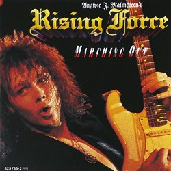 Yngwie Malmsteen - Marching Out - CD
