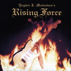 Yngwie Malmsteen - Rising Force - LP