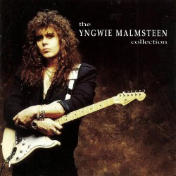 Yngwie Malmsteen - The Yngwie Malmsteen Collection - CD