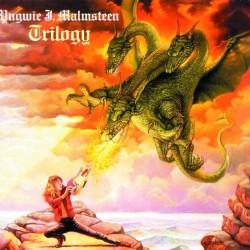 Yngwie Malmsteen - Trilogy - CD