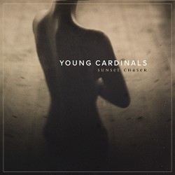 Young Cardinals - Sunset Chaser - CD DIGIPAK