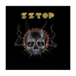 ZZ Top - Degüello - LP