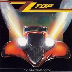 ZZ Top - Eliminator - LP