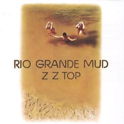 ZZ Top - Rio Grande Mud - LP COLOURED