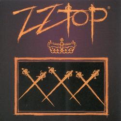 ZZ Top - XXX - CD