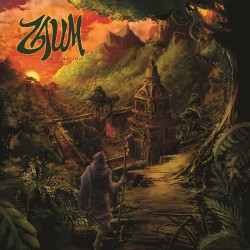 Zaum - Divination - CD DIGIPAK