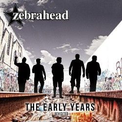 Zebrahead - The Early Years - Revisited - CD
