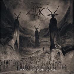 Zifir - Kingdom Of Nothingness - CD