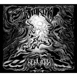 Zmrok - Achviara - CD DIGIPAK