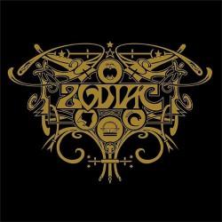 Zodiac - Zodiac - CD EP digisleeve