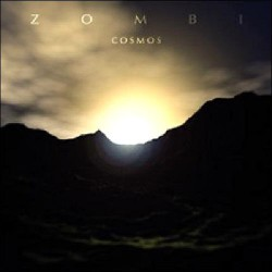 Zombi - Cosmos - DOUBLE LP GATEFOLD COLOURED