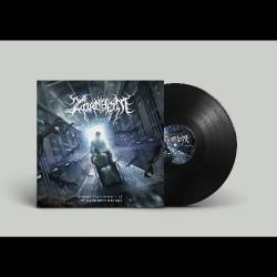 Zornheym - Where Hatred Dwells And Darkness Reigns - LP Gatefold