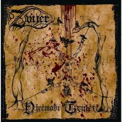 Zvijer - Vjecnost Trulezi - CD