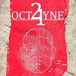 21 Octayne - 2.0 - CD DIGIPACK