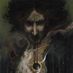 Akhlys - The Dreaming I - CD DIGIPAK