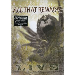 All That Remains - Live - DVD
