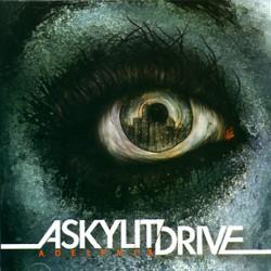 Askylitdrive - Adelphia - CD