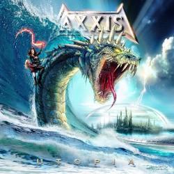 Axxis - Utopia - CD
