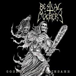 Bestial Mockery - Gospel Of The Insane - CD