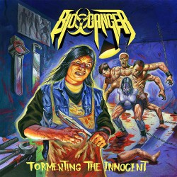 Bio-Cancer - Tormenting The Innocent - CD DIGIPACK