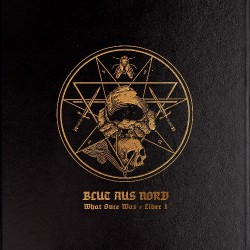 Blut Aus Nord - What Once Was... Liber I - CD DIGISLEEVE
