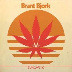 Brant Bjork - Europe '16 - 2CD DIGIPAK