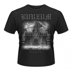 Burzum - Det Som Engang Var 2013 - T-shirt (Men)