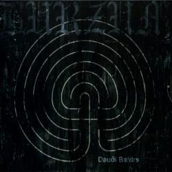 Burzum - V-Daudi baldrs - CD SLIPCASE