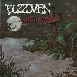 Buzzov-en - ...at a Loss - CD DIGIPAK