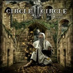 Circle II Circle - Delusions of Grandeur - CD