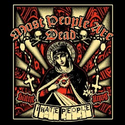Various Artists - Most People Are Dead Vol.1 - CD