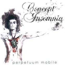 Concept Insomnia - Perpetuumm Mobile - CD