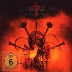 Corvus Corax - Corvus Corax Live In Berlin LTD Edition - 2CD + DVD digipak