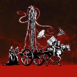 Crippled Black Phoenix - New Dark Age - CD DIGIPAK