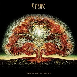Cynic - Kindly Bent to Free Us - CD DIGIPACK
