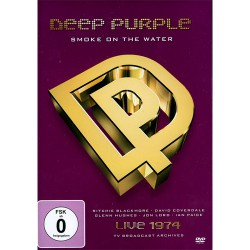 Deep Purple - Smoke On The Water - Live - DVD