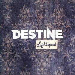 Destine - Lightspeed - CD SLIPCASE