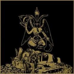 Devastator / Blasphemer - Nuclear war / Race of the cursed seeds - CD