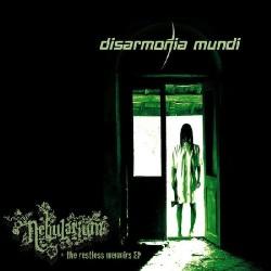 Disarmonia Mundi - Nebularium + The Restless Memoirs - 2CD DIGIPAK