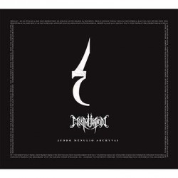 Dissimulation - Juodo Menulio Archyvai - LP
