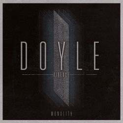 Doyle Airence - Monolith - CD DIGIPAK