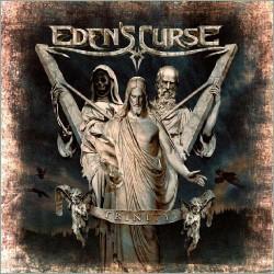 Eden's Curse - Trinity - CD