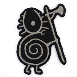 Heilung - Warrior Snail - Patch