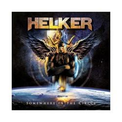 Helker - Somewhere in the Circle - CD DIGIPAK