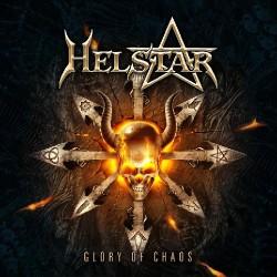 Helstar - Glory Of Chaos - CD