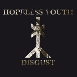 Hopeless Youth - Disgust - CD