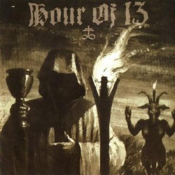 Hour Of 13 - Hour of 13 - CD DIGIPAK