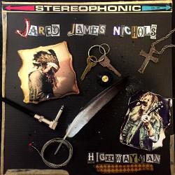 Jared James Nichols - Highway Man - CD EP