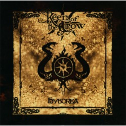 Keen Of The Crow - Hyborea - CD